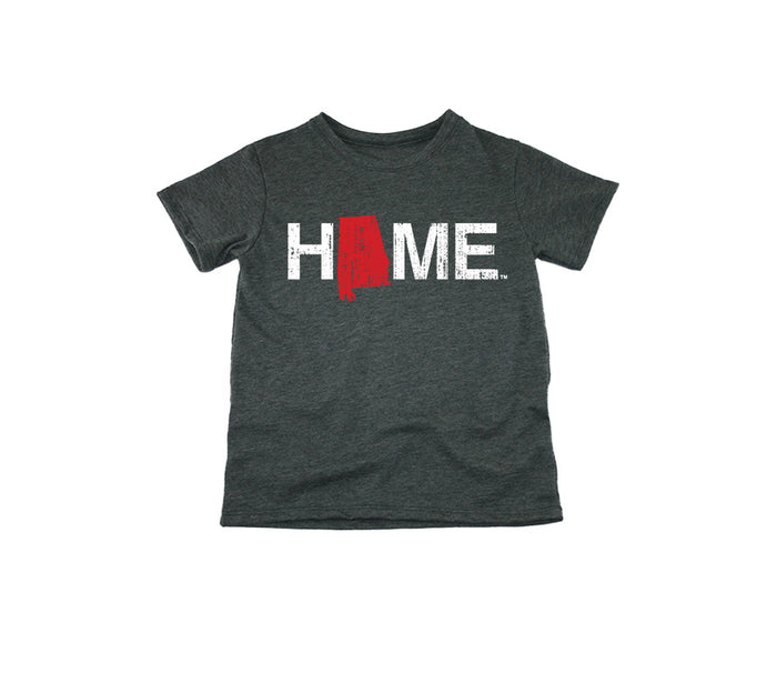 ALABAMA KIDS TEE | HOME  | RED