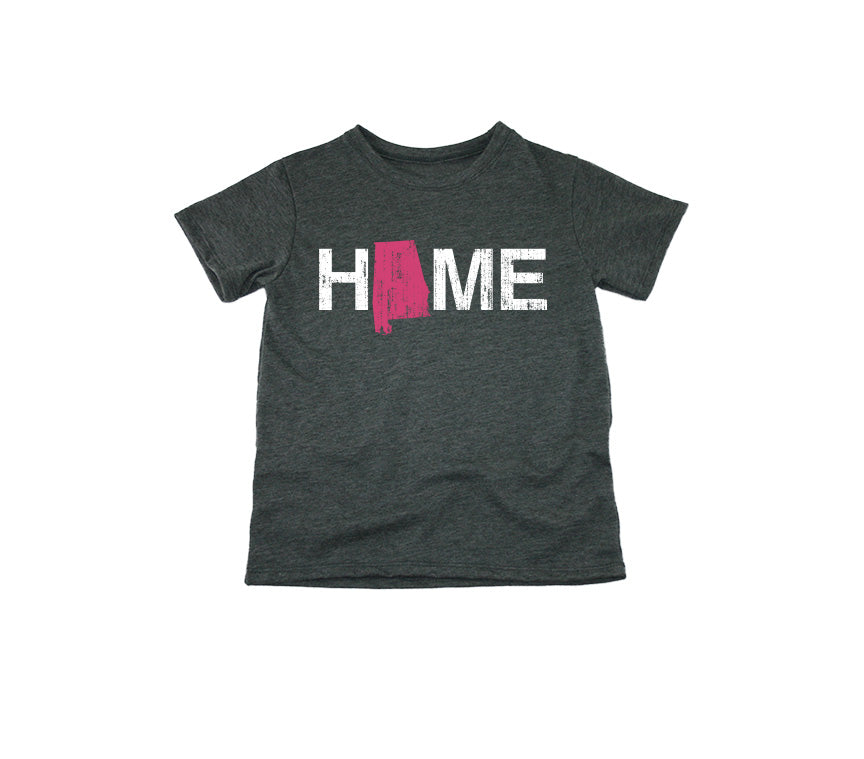 ALABAMA KIDS TEE | HOME | PINK