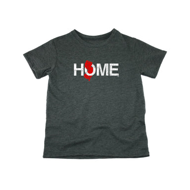 NEW JERSEY KIDS TEE | HOME | RED