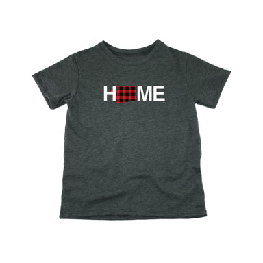 WASHINGTON KIDS TEE | HOME | PLAID