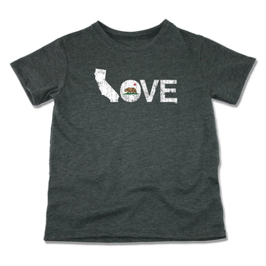 California LOVE | KIDS TEE