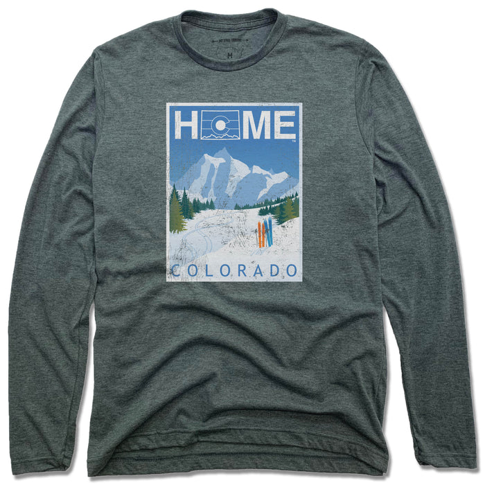 COLORADO LONGSLEEVE | HOME | POSTER