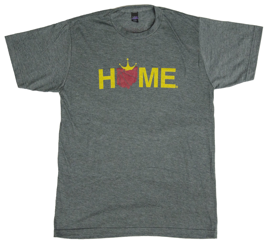OHIO TEE | HOME | CLEVELAND CROWN