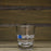 Kentucky Shot Glass | Bourbon | Blue