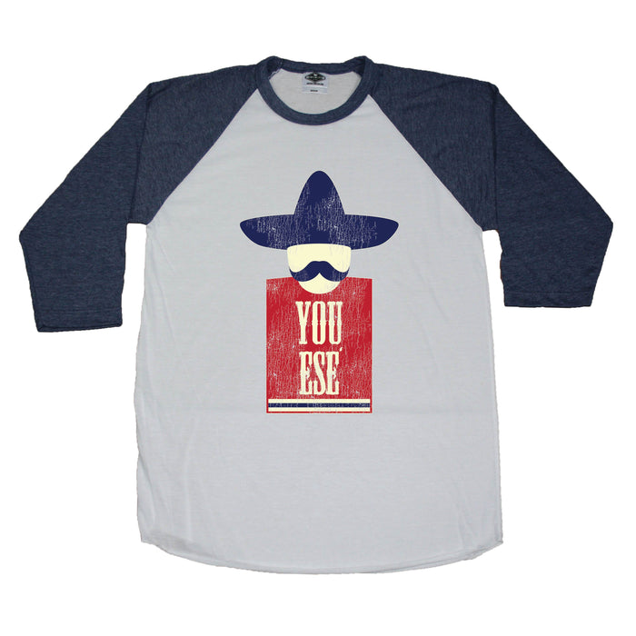 You Ese - 3/4 Sleeve