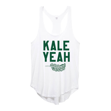 KALE YEAH - Ladies' Tank