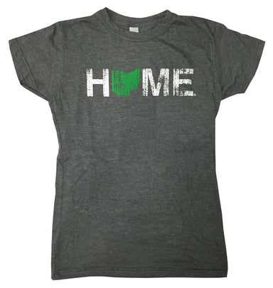 Ladies' Ohio Tee | Green