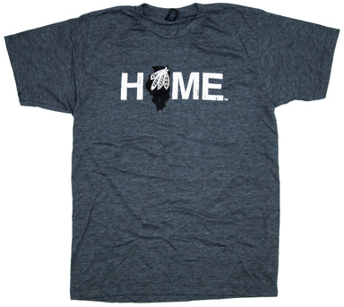 ILLINOIS TEE | HOME | HEADDRESS