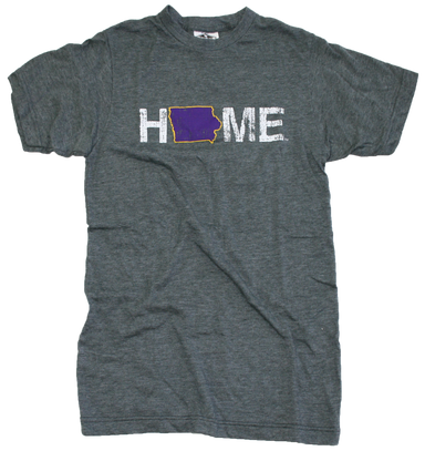 IOWA TEE | HOME | PURPLE