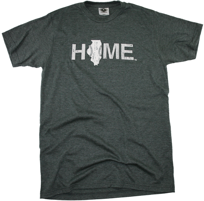 ILLINOIS TEE | HOME | PINSTRIPES
