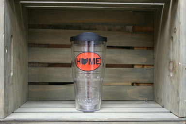 OHIO TERVIS TUMBLER | HOME | ORANGE AND BLACK PATCH