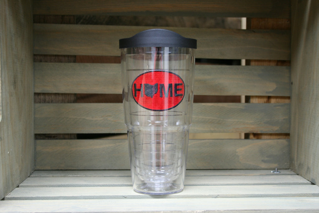 OHIO TERVIS TUMBLER | HOME | RED AND BLACK PATCH