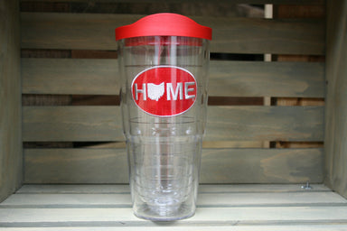 OHIO TERVIS TUMBLER | HOME | RED AND GRAY PATCH
