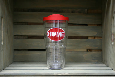 OHIO TERVIS TUMBLER | HOME | RED AND WHITE PATCH