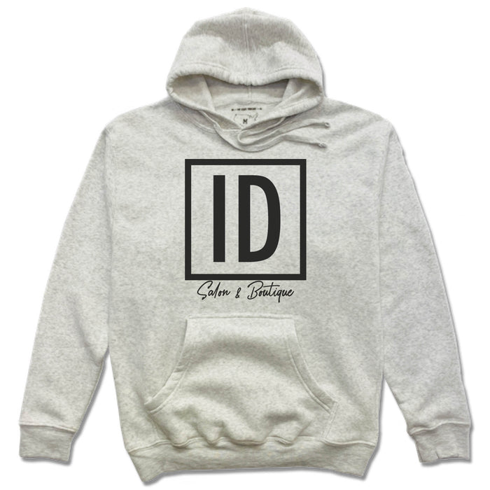 IDENTITIES SALON & BOUTIQUE | FRENCH TERRY HOODIE | ID
