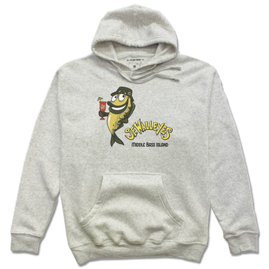 JF WALLEY'S | FRENCH TERRY HOODIE | DESIGN