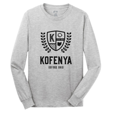 KOFENYA COFFEE | Long Sleeve | CREST