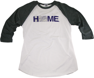 KANSAS 3/4 SLEEVE | HOME | CLAW - My State Threads