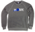 Kentucky Sweatshirt | Blue