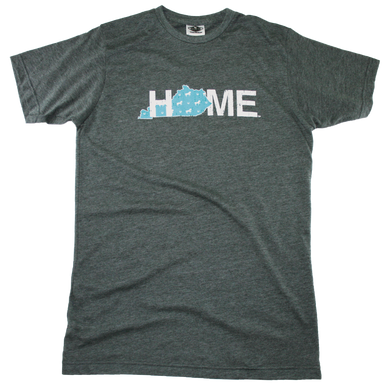 KENTUCKY TEE | HOME | HORSE PATTERN - My State Threads