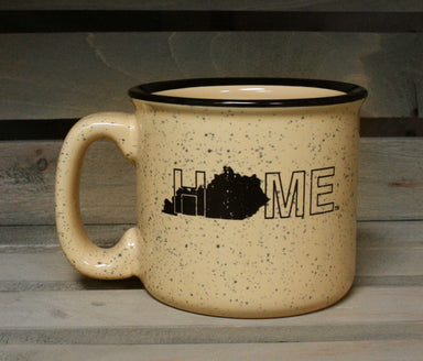KENTUCKY COFFEE MUG | HOME | BLACK