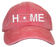Colorado Poppy HAT | HOME | White
