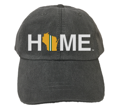 Wisconsin Black HAT | HOME | Green/Yellow