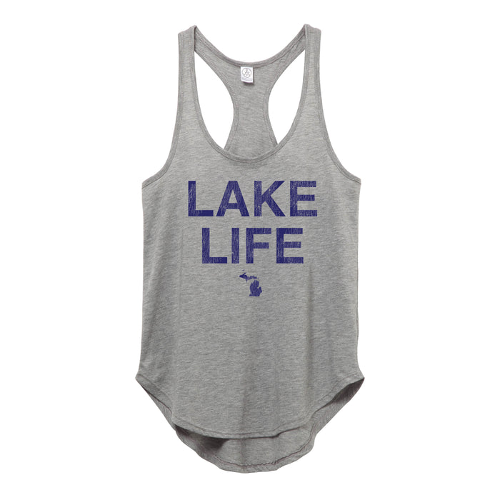 Michigan Lake Life - Ladies' Tank