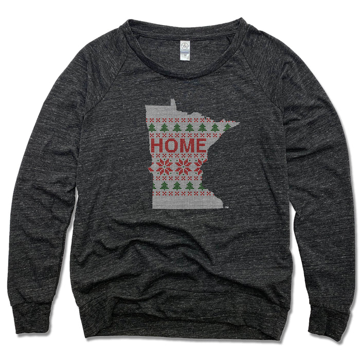 MINNESOTA LADIES' SLOUCHY | HOME | SWEATER