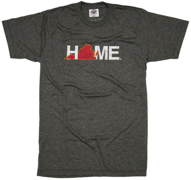 VIRGINIA TEE | HOME | MAROON/ORANGE