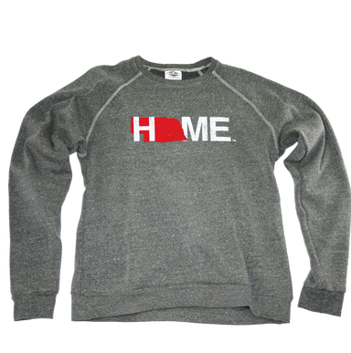 NEBRASKA SWEATSHIRT | HOME | RED