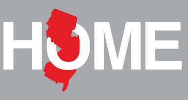 NEW JERSEY STICKER | HOME | RED - My State Threads
