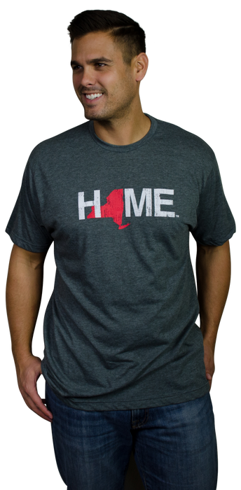 NEW YORK TEE | HOME | RED