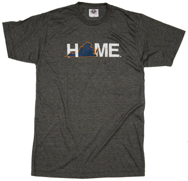 VIRGINIA TEE | HOME | NAVY/ORANGE