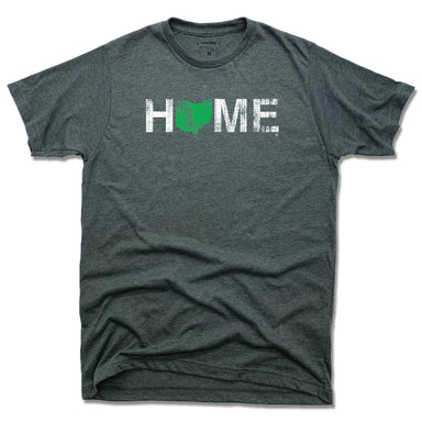 OHIO TEE | HOME | GREEN