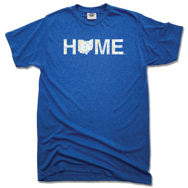 OHIO BLUE TEE | HOME | NORTHERN PATTERN