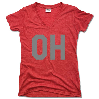 OH - Ladies' Tee