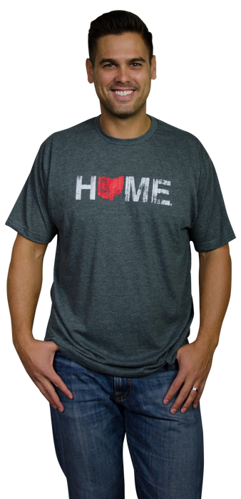 OHIO TEE | HOME | RED