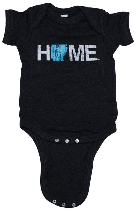 Arkansas Onesie | Baby Blue