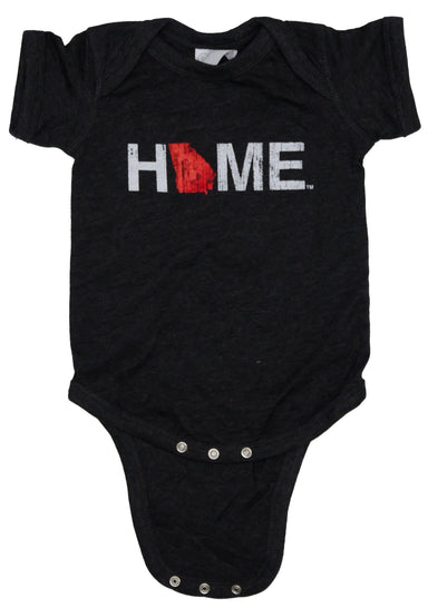 Georgia Onesie | Red