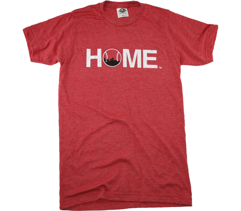 CINCYGIVE TEE | HOME | OPENING DAY
