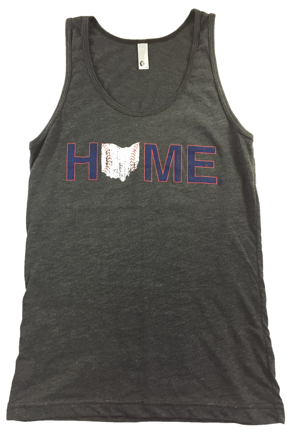 OHIO TANK | HOME | CLEVELAND STITCHES
