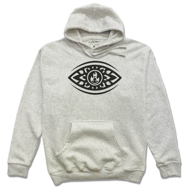 ROGUE AWAKENING | FRENCH TERRY HOODIE | EYE