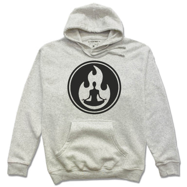 ROGUE AWAKENING | FRENCH TERRY HOODIE | FLAME