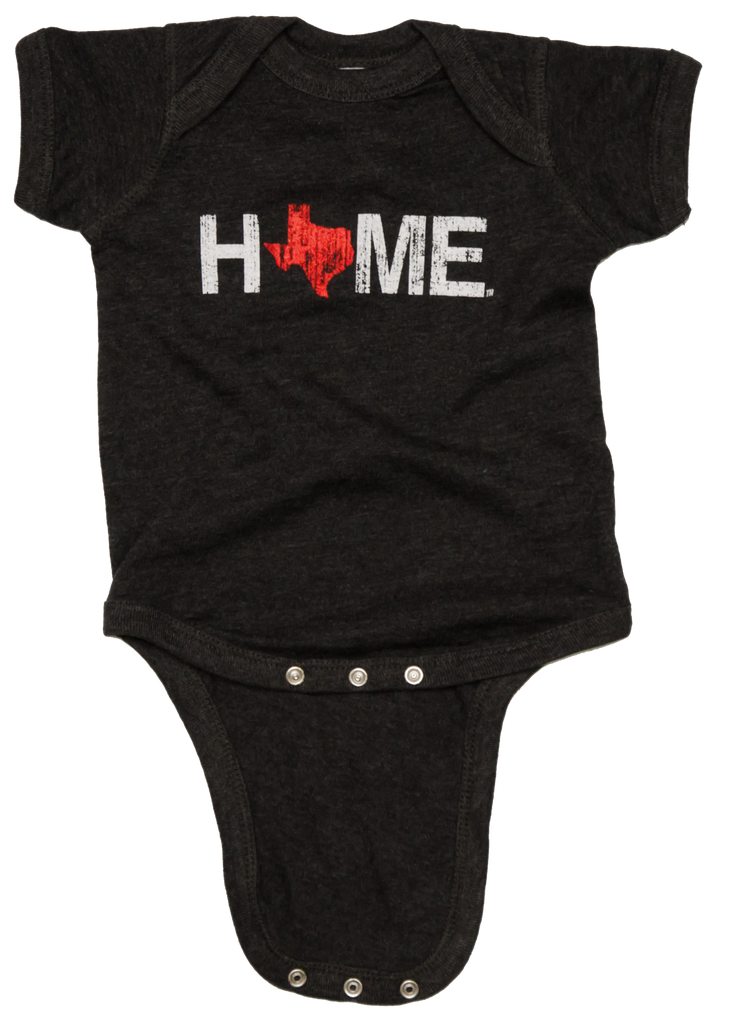 Texas Onesie | HOME | Red