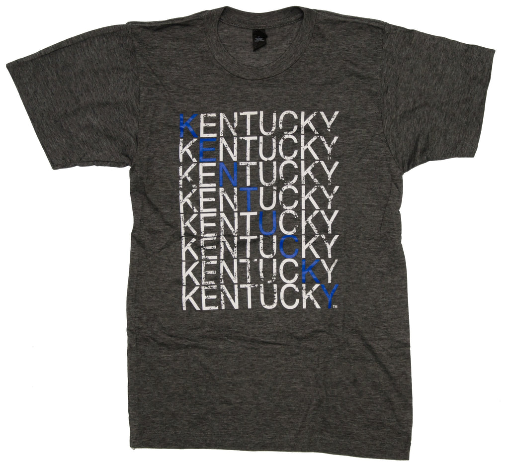 Kentucky Tee | Repeat | Blue