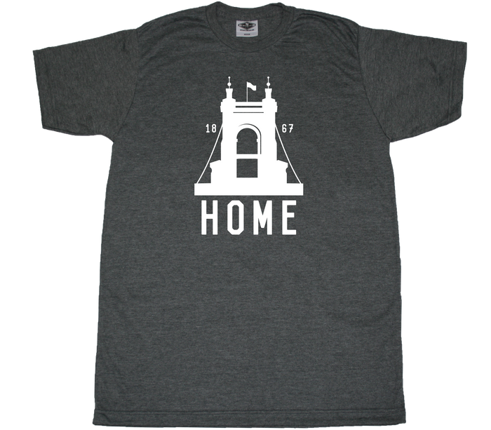 CINCYGIVE TEE | HOME | BRIDGE