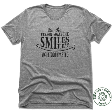 THE SISTER'S CLOSET | UNISEX GRAY Recycled Tri-Blend
