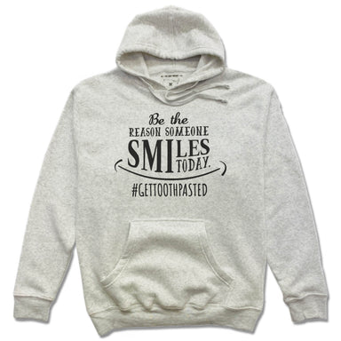 THE SISTER'S CLOSET | HOODIE | BLACK LOGO