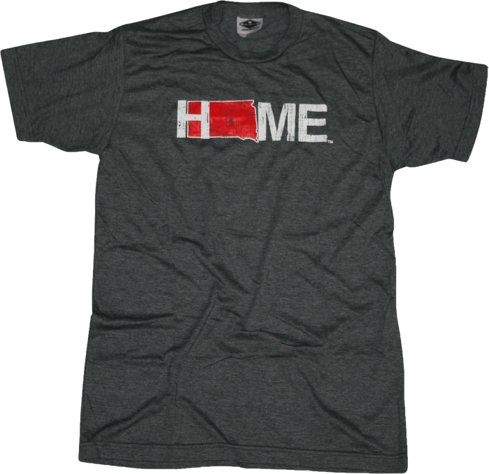 SOUTH DAKOTA TEE | HOME | SCARLET